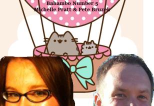 bahambo-number-5